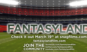 fantasyland home page